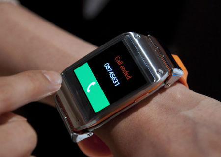 Какие гаджеты скоро представит компания Samsung?