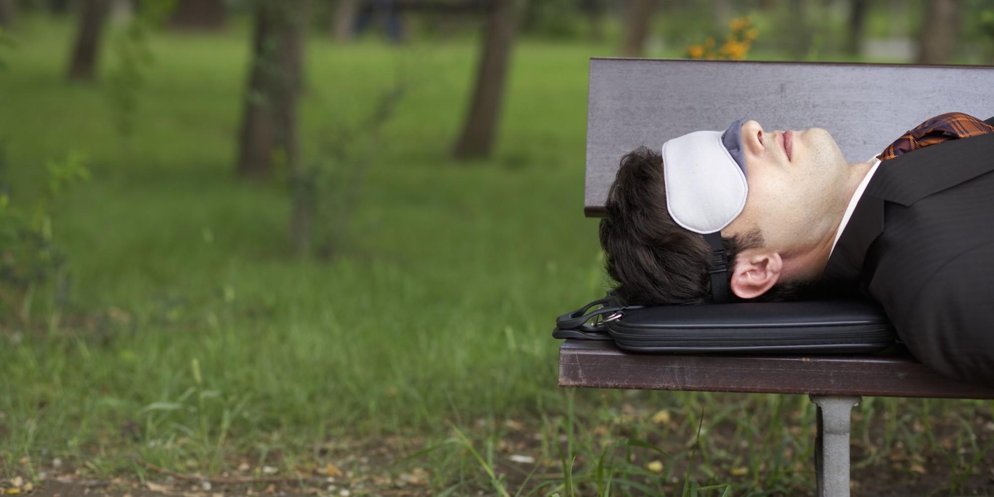 Google Naps — сервис для тех, кто хочет спать