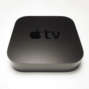 YouTube на телевизоре от Apple