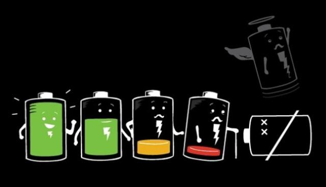 Необычные зарядные устройства для обычных гаджетов