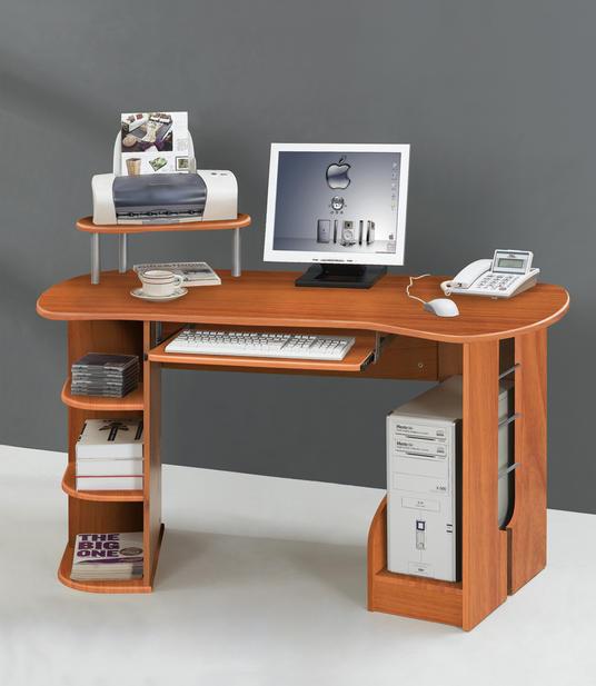 Куда поставить компьютер в квартире?