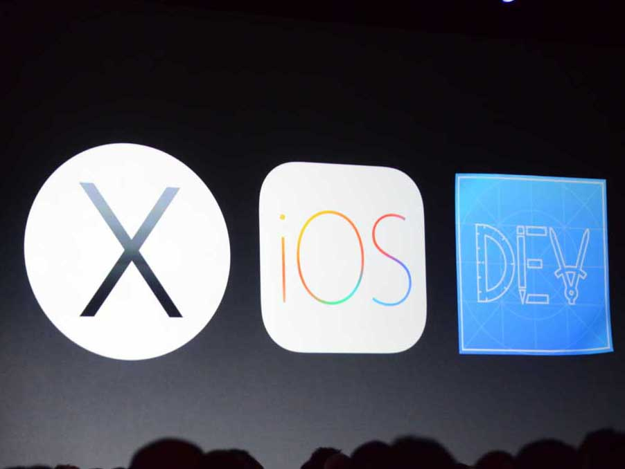 Итоги WWDC 2014 (Worldwide Developers Conference)