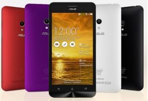 Смартфон Asus ZenFone 0