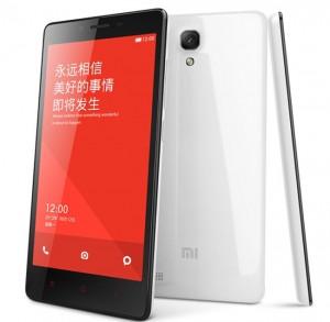 Смартфон Xiaomi RedRice 0S