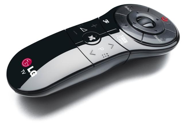 пульт для Lg Smart Tv - фото 5