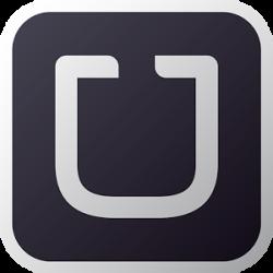 Поиск такси по всему миру с Uber