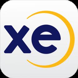 Программа для конвертации валют XE Currency