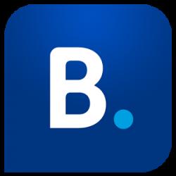 Программа для бронирования гостиниц Booking.com