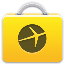 Логотип программы Expedia