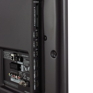 Разъемы Smart TV LG 32LB653V
