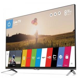 Телевизор смарт тв LG 47LB671V