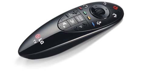 пульт для Lg Smart Tv - фото 9