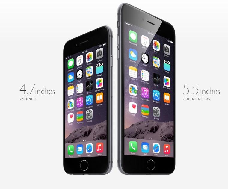 Самая полная информация о iPhone 6, iPhone 6 Plus и Apple Watch