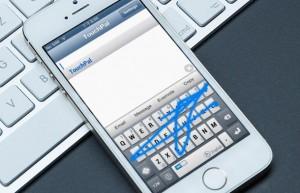 SWIPE в iOS 8