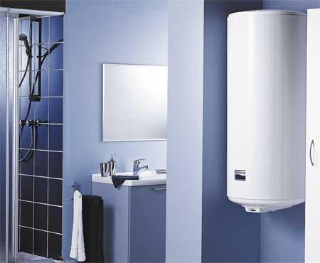 Рейтинг накопительных водонагревателей для дома по