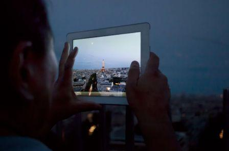 Планшеты с хорошей камерой 2014