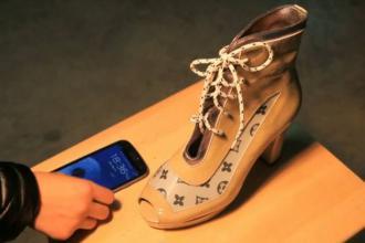 Умная обувь – будущее уже наступило