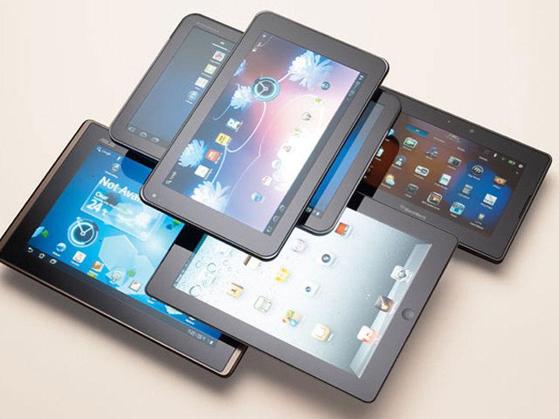 Мощный планшет-2015. ТОП-5 актуальных устройств