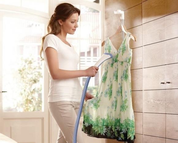 Как выбрать отпариватель для одежды для дома. Рейтинг лучших 2015 года