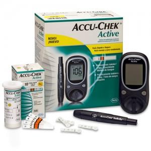Accu-Chek Active