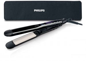 PHILIPS Care Straight & Curl HP8345