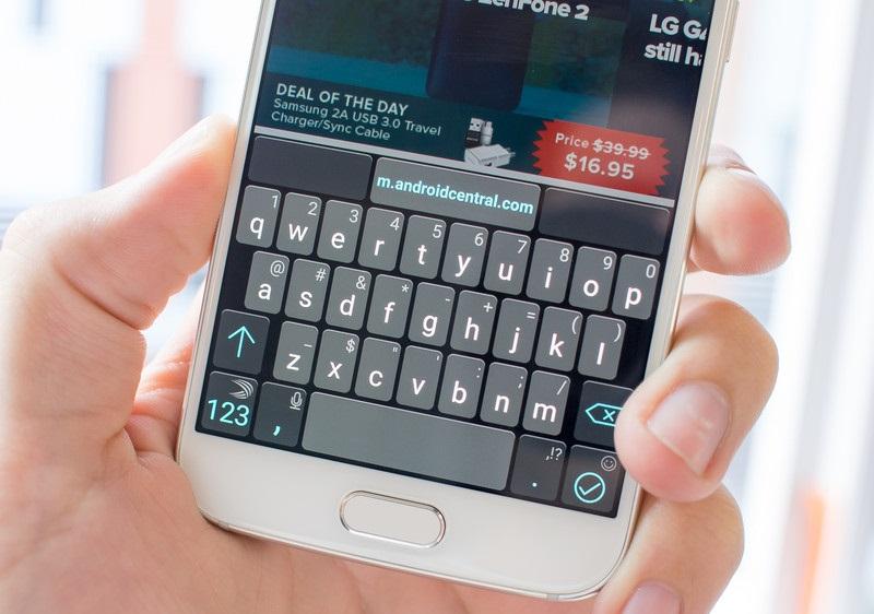 ТОП 5 лучшие клавиатуры для Android