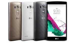 LG G4s Dual H734