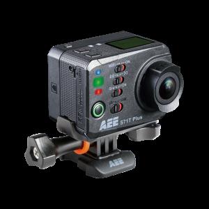 экшн-камера 4К разрешением