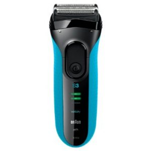BRAUN Series 3 3030