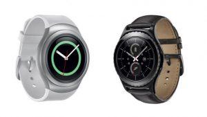 Samsung Gear S2 умные часы от Samsung