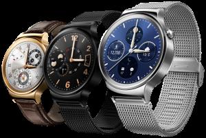 huawei watch лучшие умные часы