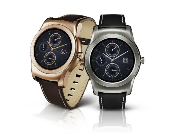 LG Watch Urbane (W150)