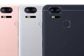 ТОП 10 смартфонов с двумя камерами 2017