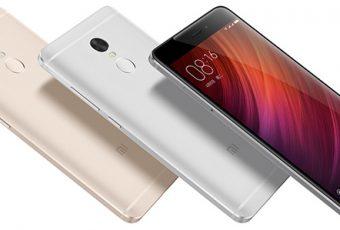 ТОП 10 лучших смартфонов до 10000 рублей 2017 года