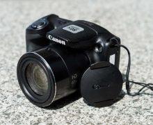 Фотоаппараты до 10000 рублей: простенько и со вкусом. ТОП 7 моделей 2017 года