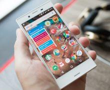 ТОП 10: лучшие компактные смартфоны 2017 года