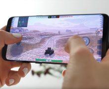ТОП 7 лучших игровых смартфонов 2017: от недорогих до премиальных