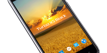 Обзор Turbo X5 Black: отличная камера в тонком смартфоне
