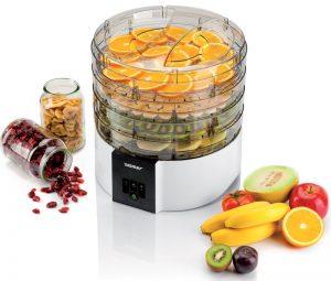лучшие электросушилки для овощей и фруктов