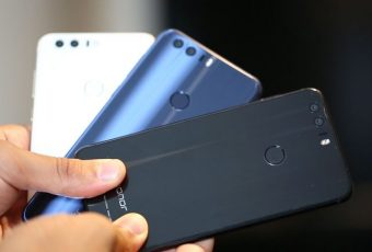 ТОП 4 смартфонов с двумя радиомодулями 2017
