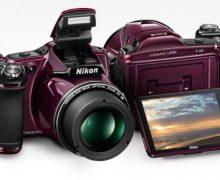 ТОП 5: лучшие фотоаппараты до 15000 рублей 2017 года