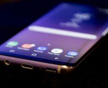 ТОП 9: лучшие безрамочные смартфоны 2017 года