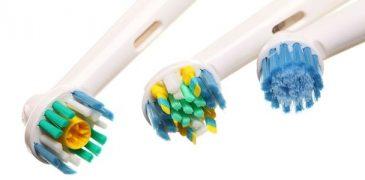 ТОП 7 лучших электрических зубных щеток