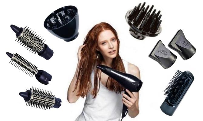 ТОП 10 лучших фенов 2017, или Выбираем хороший фен для волос
