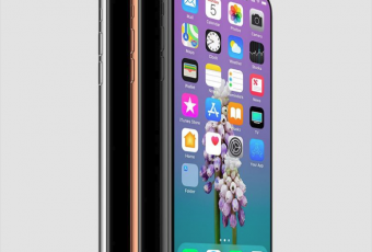 Трансляция презентации нового iPhone X. Онлайн прямая трансляция