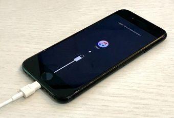 11 способов продлить время автономной работы в iOS 11