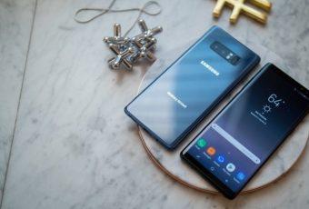 Смартфоны с беспроводной зарядкой: ТОП 5 лучших моделей 2017 года