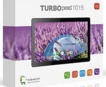 Обзор TurboPad 1015: большой экран, большие возможности