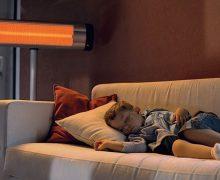 ТОП 8: лучшие инфракрасные обогреватели для дома и дачи