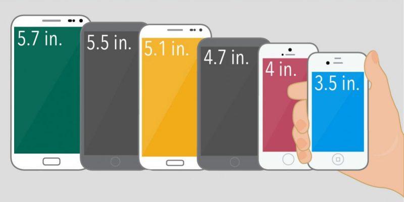 ТОП 9 недорогих смартфонов с хорошим экраном 2017